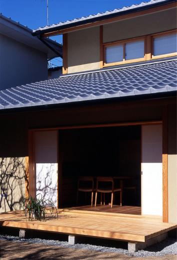 鎌倉の舎の写真3