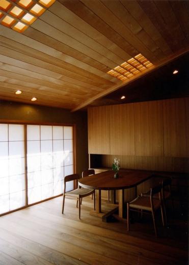 鎌倉の舎の写真8