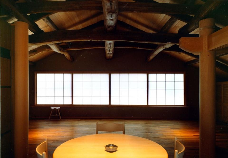 岡谷の民家再生の写真4