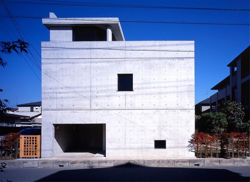 翻訳家の家の写真0