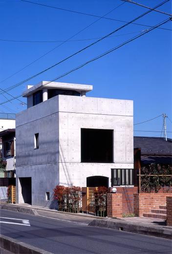 翻訳家の家の写真1