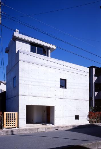 翻訳家の家の写真2