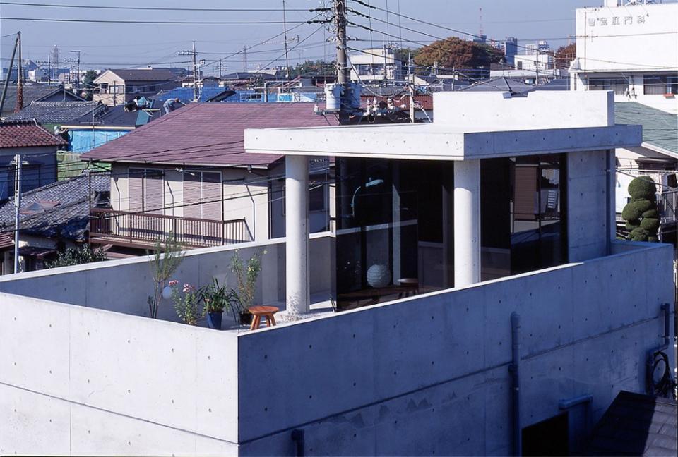 翻訳家の家の写真3