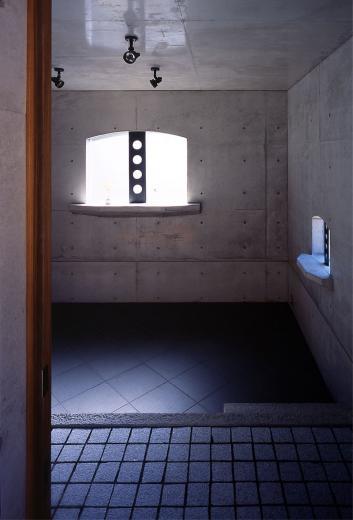 翻訳家の家の写真4