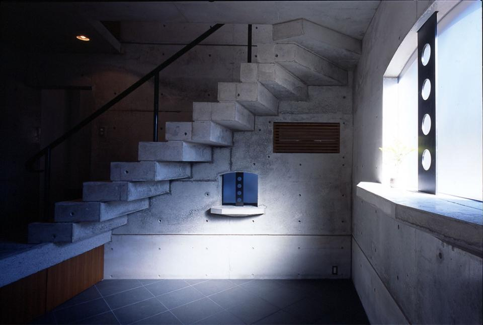 翻訳家の家の写真5