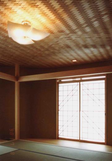 「自然×住宅」の写真3