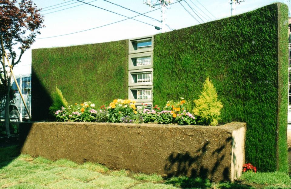「自然×住宅」の写真2