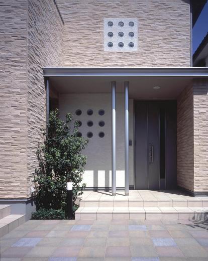 「市街地×モダン」住宅の写真0