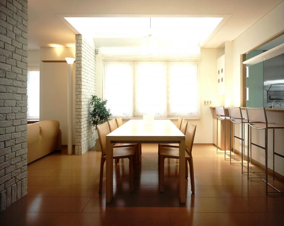 「市街地×モダン」住宅の写真3