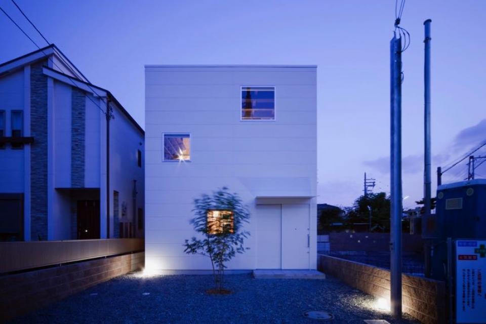 浜寺の家の写真0