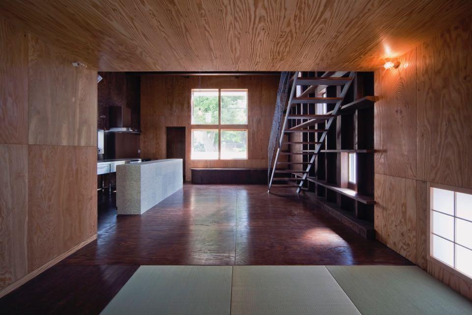 浜寺の家の写真1