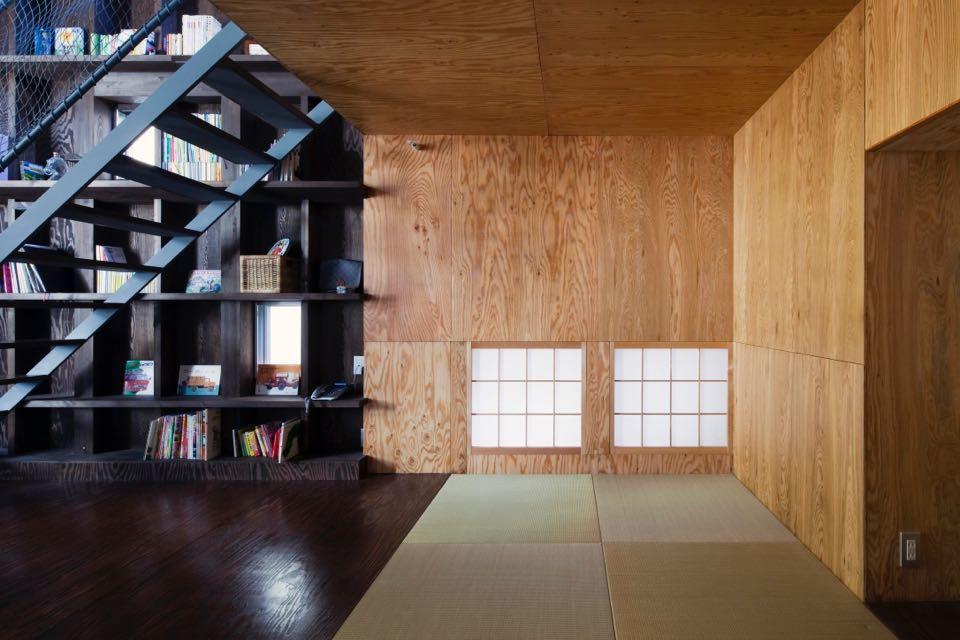 浜寺の家の写真2