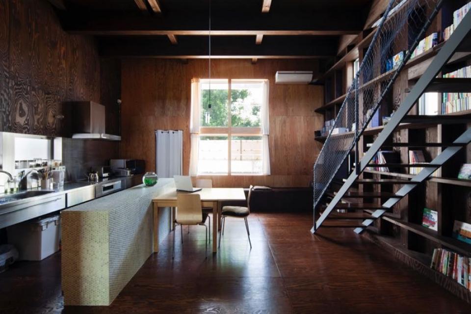 浜寺の家の写真3