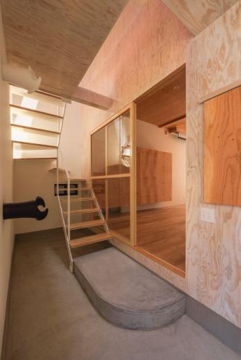 旭区の家の写真3