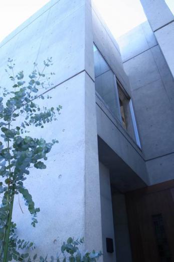 コンクリート打ちっぱなし、実はローコストです。の写真8