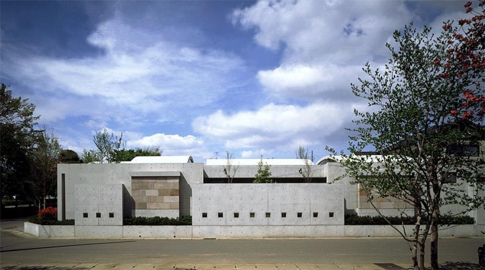 回廊コートの家の写真0