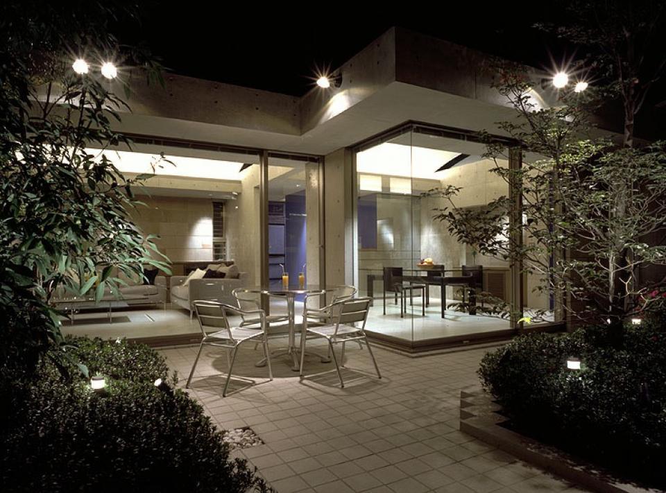 回廊コートの家の写真4