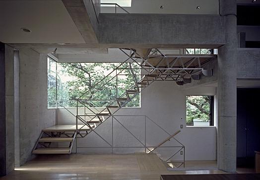断床の家の写真8