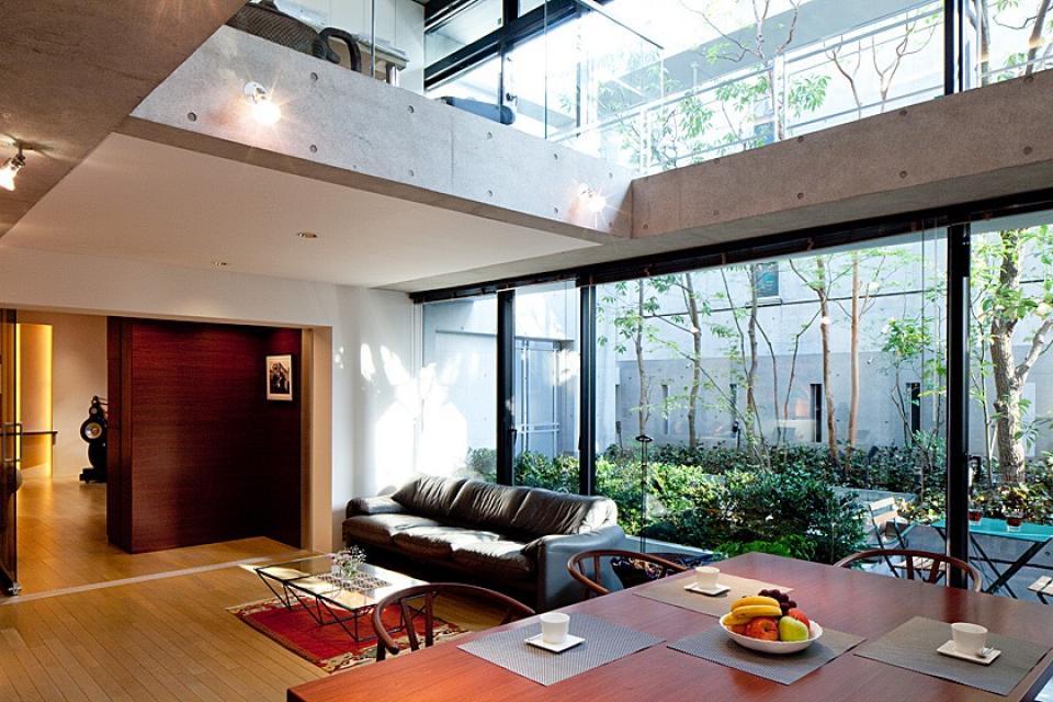 Nの家の写真6