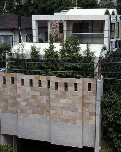非線形の家の写真1