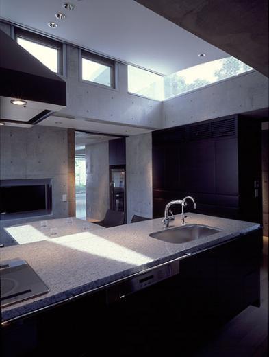 アクアリウムの家の写真10