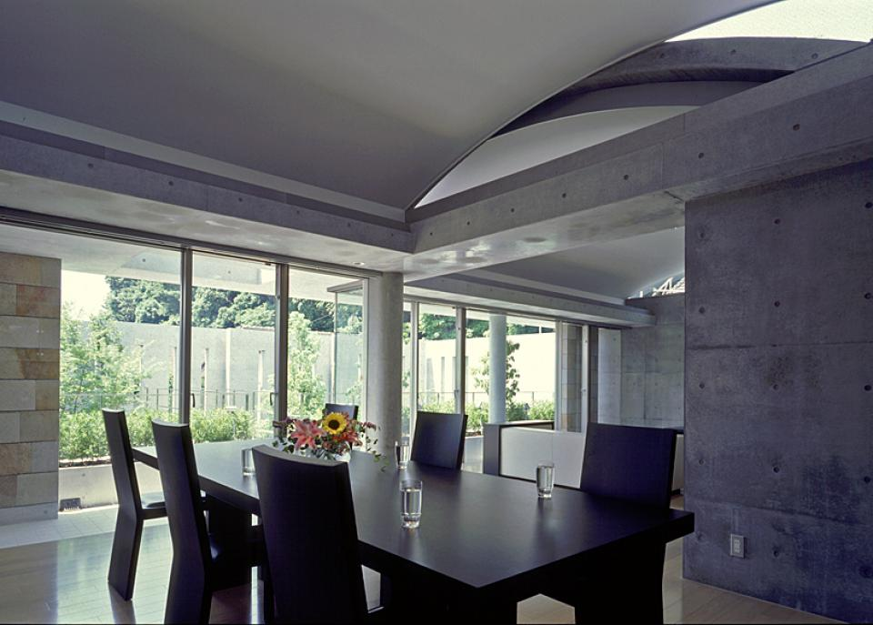 アクアリウムの家の写真13