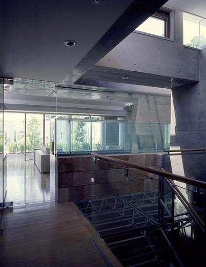 アクアリウムの家の写真15