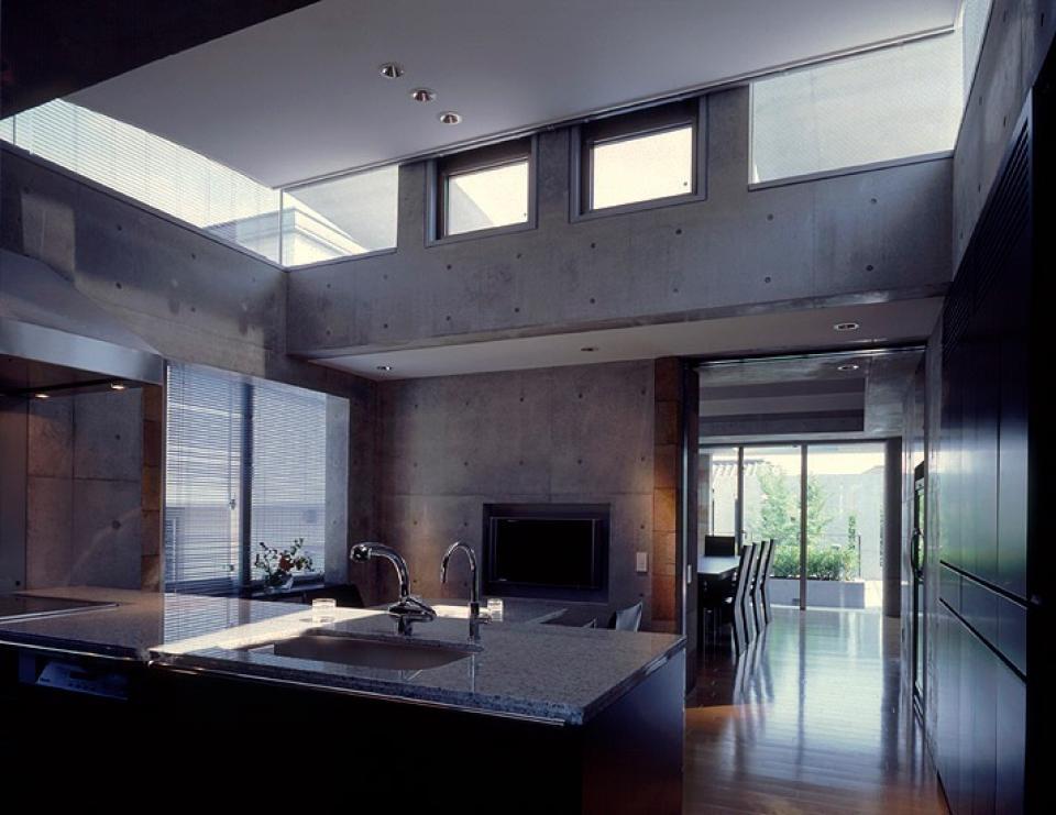 アクアリウムの家の写真2