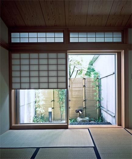 H型コートハウスの写真4