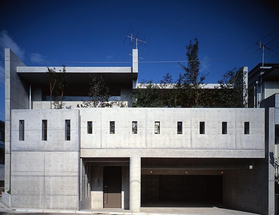 G.E.Bの家の写真0