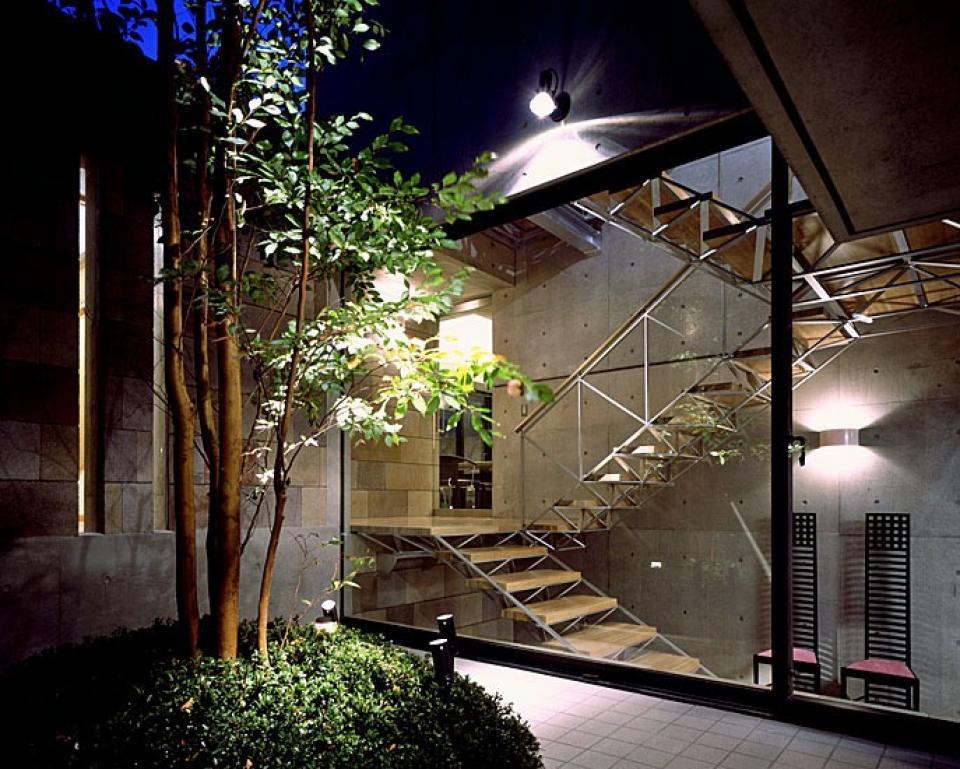 スキップコートの家の写真2