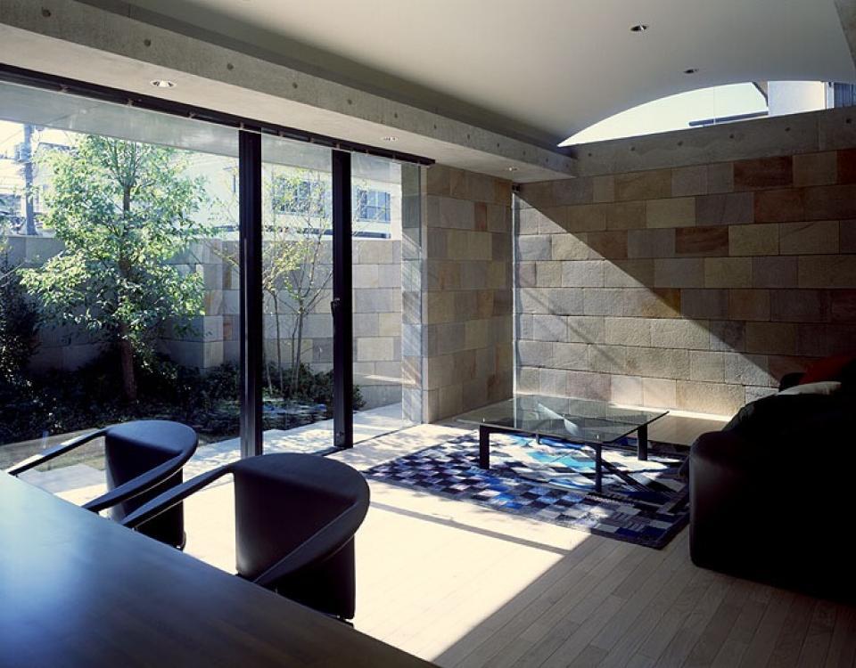 スキップコートの家の写真3
