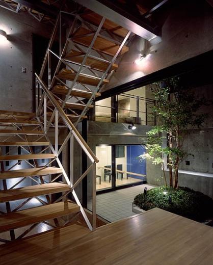 スキップコートの家の写真4