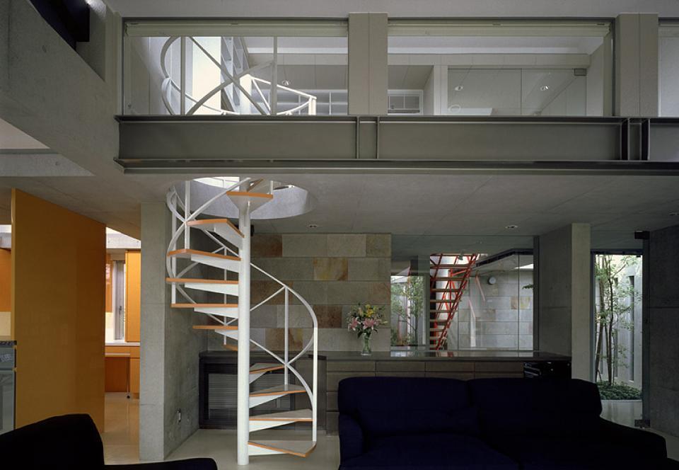シンフォニーの家の写真11