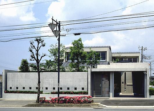 シンフォニーの家の写真6