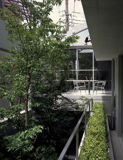 ハーフヴォールトの家の写真2