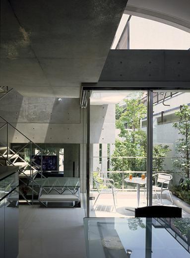 ハーフヴォールトの家の写真5