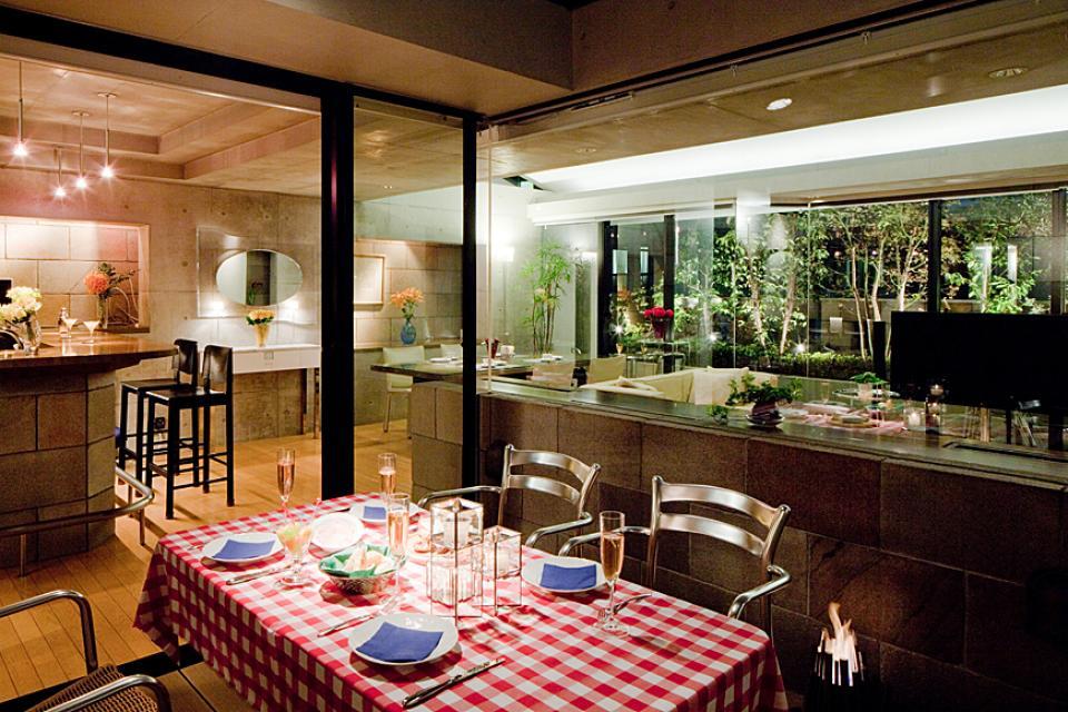 非線形の家・IIの写真0