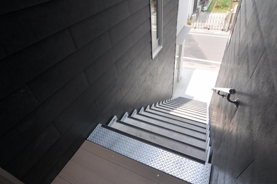 木造2階建て テナントハウス [祇園スクエア]の写真9