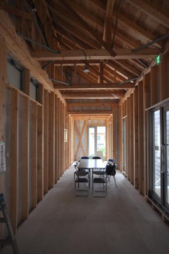木造2階建て テナントハウス [祇園スクエア]の写真12