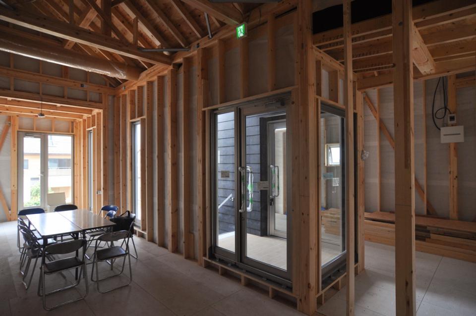 木造2階建て テナントハウス [祇園スクエア]の写真14
