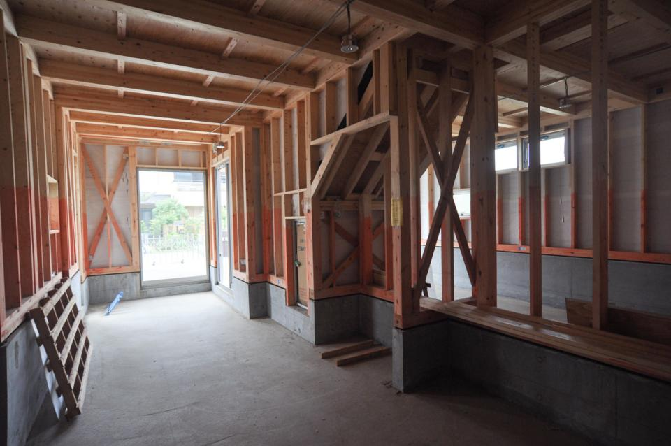 木造2階建て テナントハウス [祇園スクエア]の写真15
