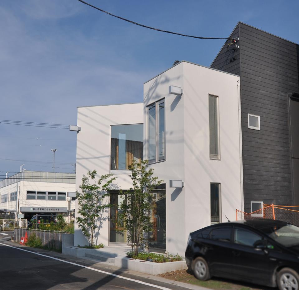 木造2階建て テナントハウス [祇園スクエア]の写真2