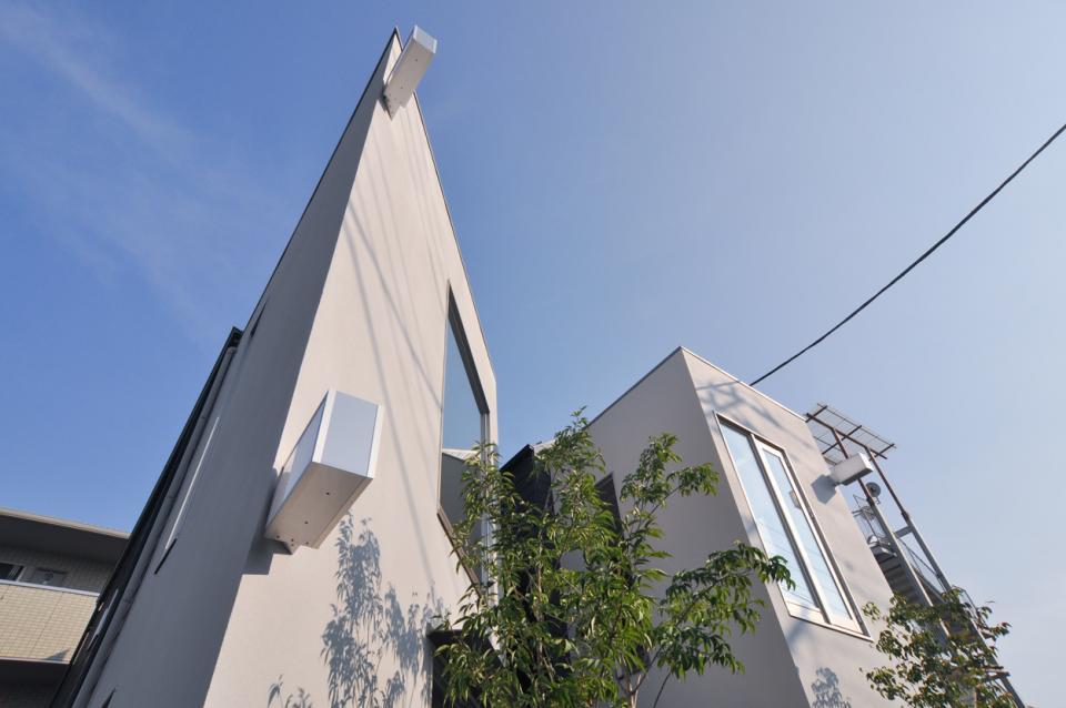 木造2階建て テナントハウス [祇園スクエア]の写真5