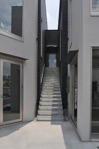 木造2階建て テナントハウス [祇園スクエア]の写真7