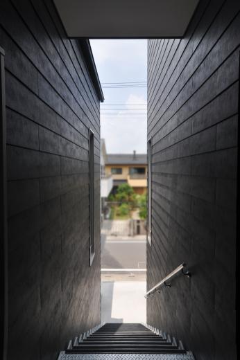 木造2階建て テナントハウス [祇園スクエア]の写真8