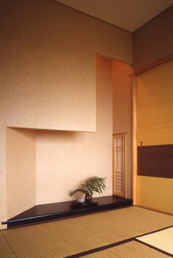 顔振峠 山頂の週末住宅(飯能市)【空と稜線の間で】の写真15
