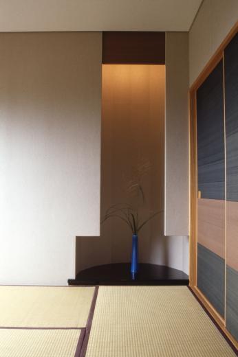 顔振峠 山頂の週末住宅(飯能市)【空と稜線の間で】の写真16