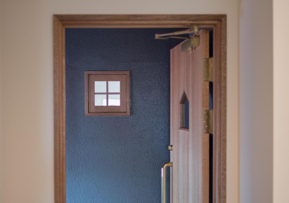 築30年 鉄骨3階建てオフィス兼用住宅 3階部分『オフィス→住宅』リノベーションの写真13