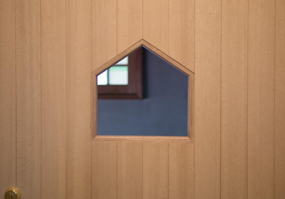 築30年 鉄骨3階建てオフィス兼用住宅 3階部分『オフィス→住宅』リノベーションの写真14